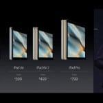 """Apple """"vô tình"""" bật mí về iPad Mini 4?"""