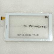 Cảm ứng máy tính bảng 9 inch / FX C90-0072A-F-01