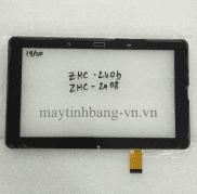 Cảm ứng máy tính bảng 9 inch ZHC-240B / ZHC-2408