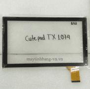 Cảm ứng máy tính bảng CutePad MX-M1074