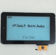 Cảm ứng máy tính bảng HP Slate 7 Beast Audio