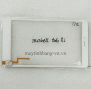 Cảm ứng máy tính bảng mobell tab 8i