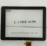 Cảm ứng máy tính bảng 9.7 inch / E-C97002-02