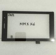 Cảm ứng máy tính bảng MMX K6