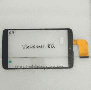 Cảm ứng máy tính bảng Kingcom FirePad Orion / Aoson M82T / Viewsonic 8Q