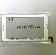 Cảm ứng 7 inch Archos CN085 FPC – V0