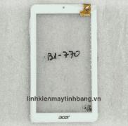 Cảm ứng máy tính bảng Acer Iconia B1-770
