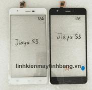 Cảm ứng điện thoại Jiayu S3