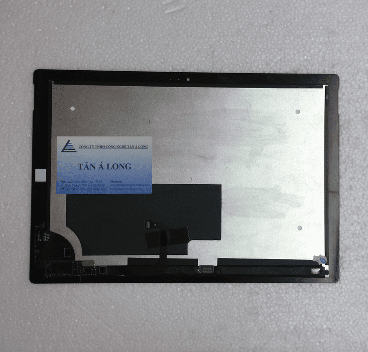 man hinh cam ung surface pro 3