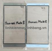 Kính cảm ứng điện thoại Huawei Mate 8