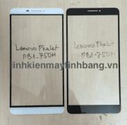 Thay mặt kính điện thoại Lenovo Phablet PB1-750M