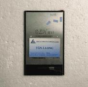Màn hình máy tính bảng Dell Venue 8 3840