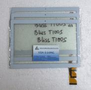 Cảm ứng máy tính bảng Bliss T100s / Bliss T8(MJK-0699-FPC)