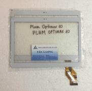 Cảm ứng máy tinh bảng Blum Optimax 10
