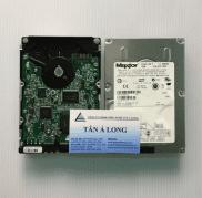 Ổ cứng máy chủ SCSI  Maxtor/ATLAS 10K V 73G Ultra320 68pin