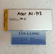 Pin máy tính bảng Acer iconia A1-713