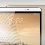 Huawei Mediapad M2 8.0 – sang trọng nhưng không kém phần mạnh mẽ