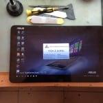 Thay màn hình máy tính bảng Asus Tranformer Book T300 Chi