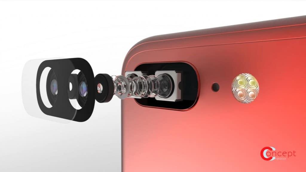 Camera kep an tuong