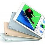 Apple ra mắt Ipad thế hệ mới – cấu hình tốt hơn,giá rẻ hơn