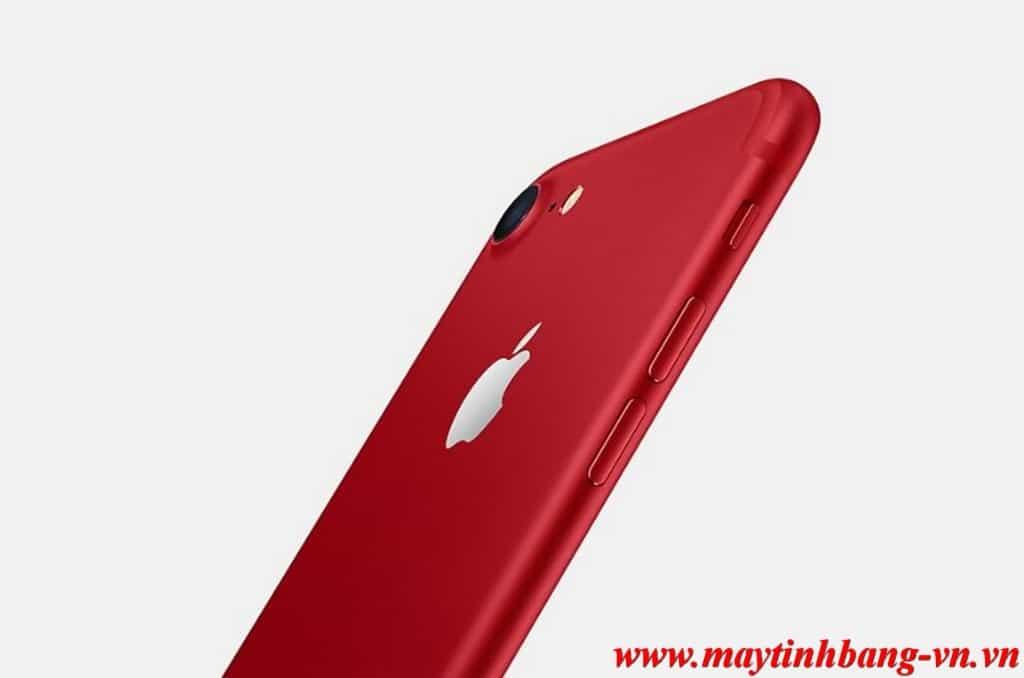 Canh ben Iphone 7 mau do