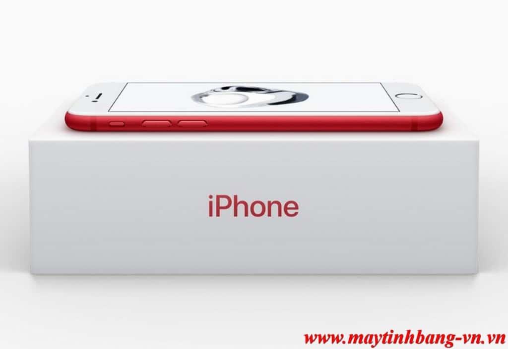 Full hop Iphone 7 mau do