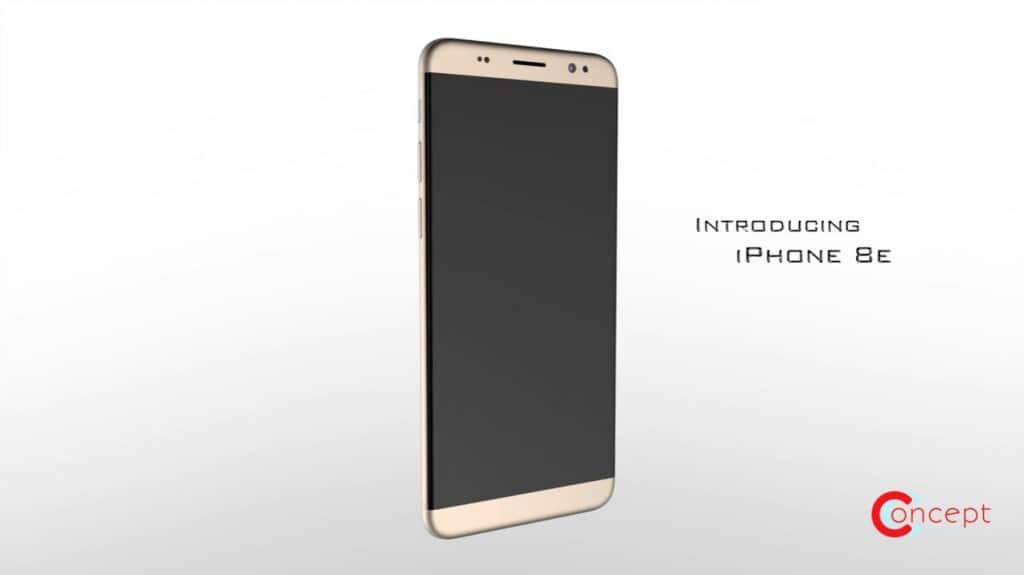 Iphone 8 Edge