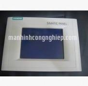 Cảm ứng công nghiệp HMI Siemens TP170A 6AV6545-0BA15-2AX0