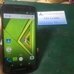 Thay màn hình Motorola X Play XT1562