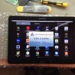 Thay cảm ứng máy tính bảng Samsung Galaxy Tab 10.1 P601