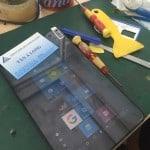 Cách thay màn hình cảm ứng Dell Venue 8 Pro