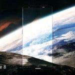 HOT – Concept Galaxy Note 8 đẹp như mơ – màn 6,4″, RAM 6GB, bộ nhớ 128 GB