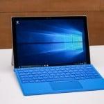 Microsoft Surface Pro 5 sẽ có màn hình 4K, hỗ trợ eSIM và phụ kiện Surface Dial