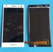 Bộ màn hình điện thoại Oppo Find Way (U705)