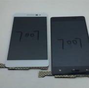 Bộ màn hình điện thoại Oppo R3 (R7007)