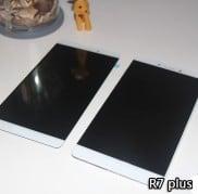Bộ màn hình điện thoại Oppo R7 Plus