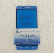 Kính điện thoại LeTV 1S X500