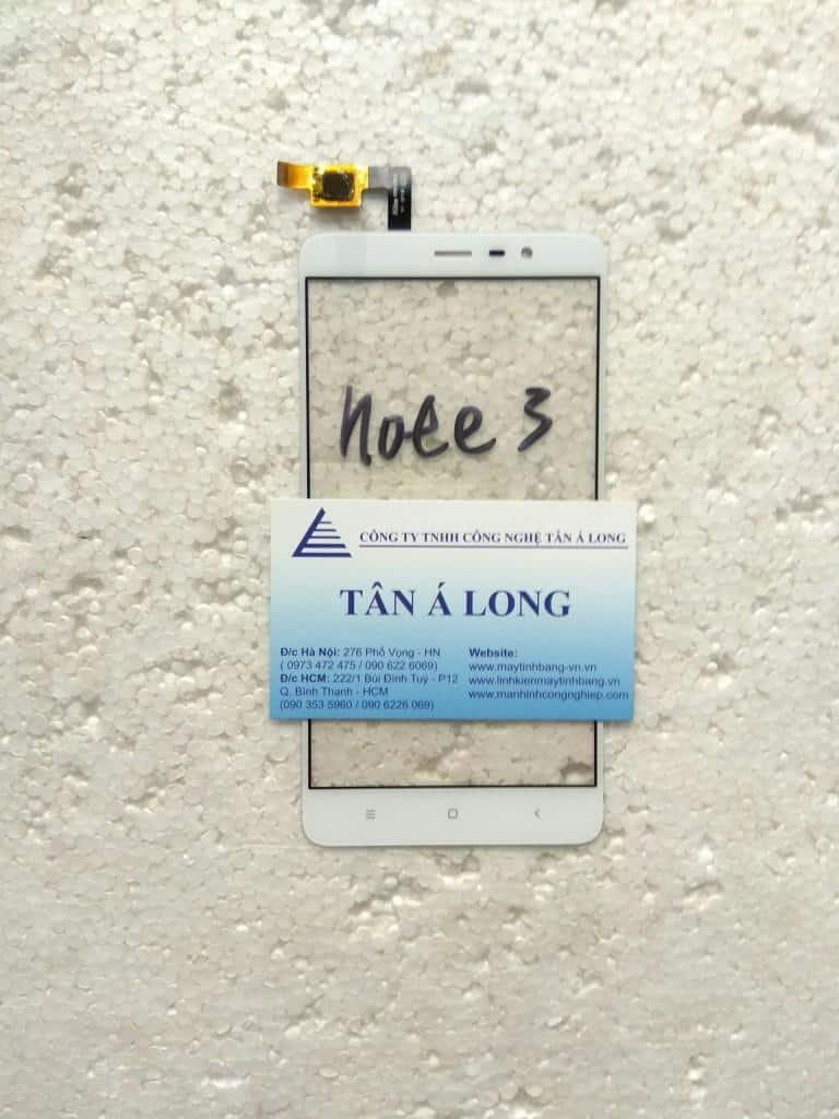 Cam ung Xiaomi Note 3