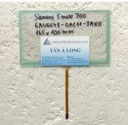 Cảm ứng Siemens Smart700 6AV6648 6AV6 648-0AC11-3AX0 ( 165x100mm )