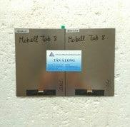 Màn hình máy tính bảng Mobell Tab 8