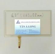 Tấm cảm ứng HMI 6.8 inch kích thước 163×88 mm