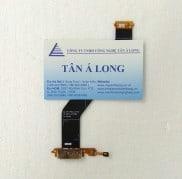 Cáp chân sạc Samsung Tab 2 10.1 inch – P5100 P5110