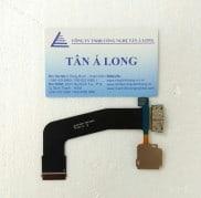 Cáp chân sạc dùng cho Samsung Tab S 10.5 inch ( SM-T800/T805 )
