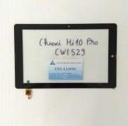Cảm ứng máy tính bảng Chuwi Hi10 Pro –  CWI529
