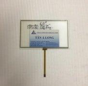 Tấm cảm ứng HMI 6 inch 150×90 mm