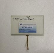 Tấm cảm ứng HMI 7 inch 164×100 mm (160×92 mm)