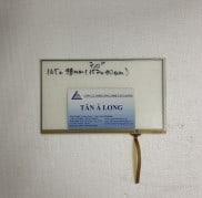Tấm cảm ứng HMI 7 inch 165×99 mm (157×90 mm)