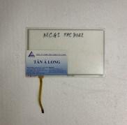 Tấm cảm ứng HMI 7 inch MCGS TPC7062