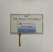 Tấm cảm ứng HMI 7.1 inch 163×102 mm (157×90 mm)