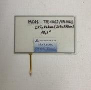 Tấm cảm ứng HMI MCGS TPC1062K / TPC1061K